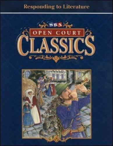 9780075724933: Open Court Classics: Level 3