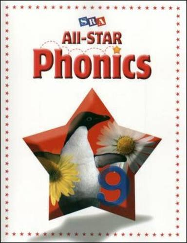 9780075725589: All-star Phonics
