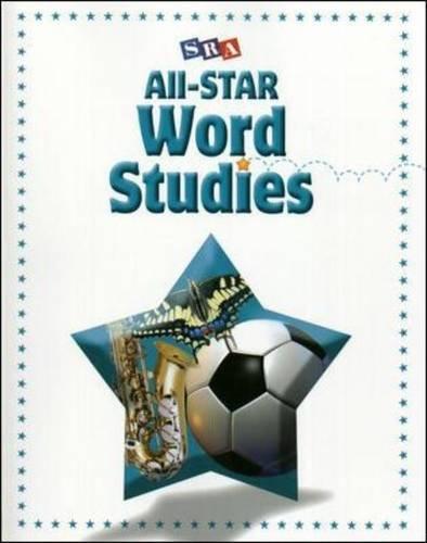9780075725633: All-STAR Phonics & Word Studies - Student Workbook - Level E