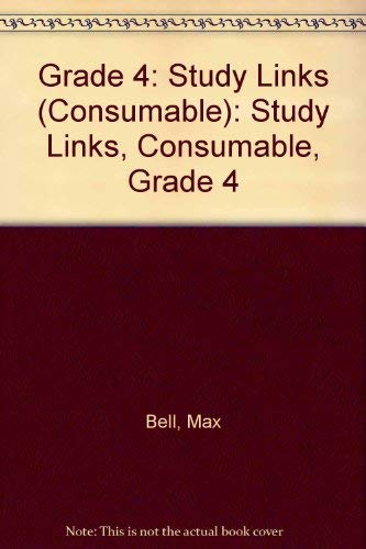 Vinculos con el Estudio, Matematicas Diarias (Everyday: Max Bell