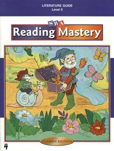 9780075726135: Reading Mastery Classic - Literature Guide - Level 2