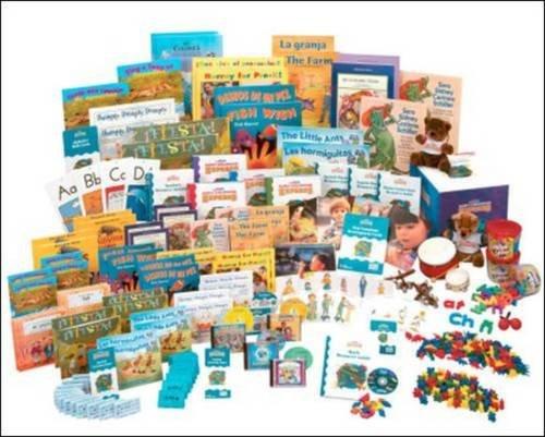 9780075726258: DLM Early Childhood Express English/Spanish Program