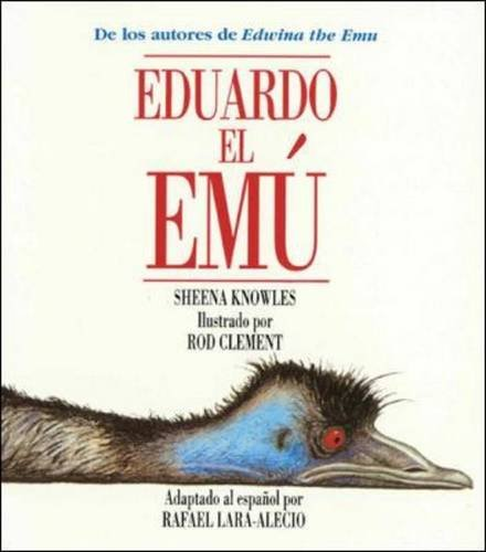 9780075726791: DLM Early Childhood Express / Edward the Emu (Eduardo El Emu)