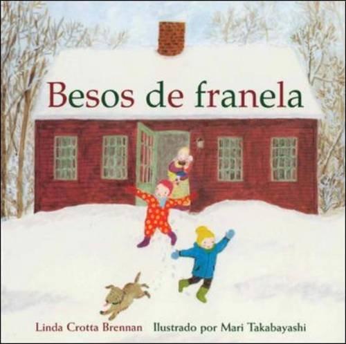 9780075726838: DLM Early Childhood Express / Flannel Kisses (besos De Franela)
