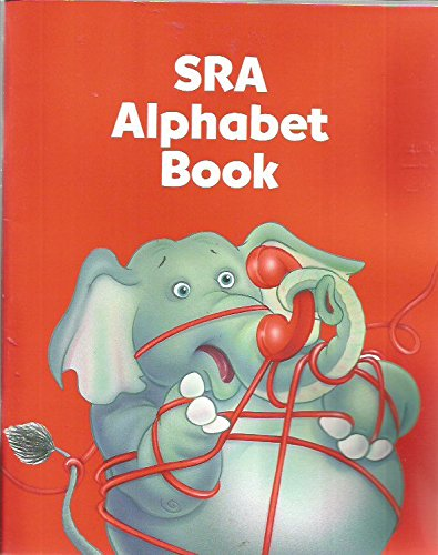 9780075727514: DLM Early Childhood Express: SRA Alphabet Book Little Book English