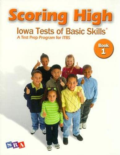 Scoring High Student Edition, Grade 1 (0075728141) by Wright Group/McGraw-Hill