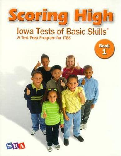 9780075728146: Scoring High Student Edition, Grade 1