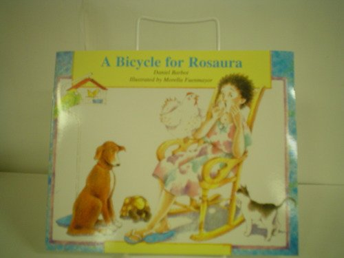 9780075728771: Dlm Early Childhood Express: A Bicycle for Rosaura Little Book English