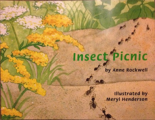 9780075728917: Dlm Early Childhood Express: Insect Picnic Little Book English