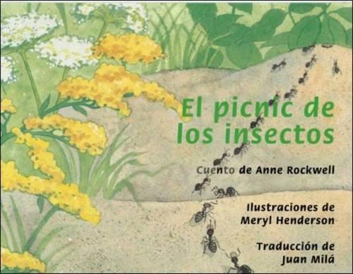 Insect Picnic / El Picnic De Insectos: WrightGroup/McGraw-Hill