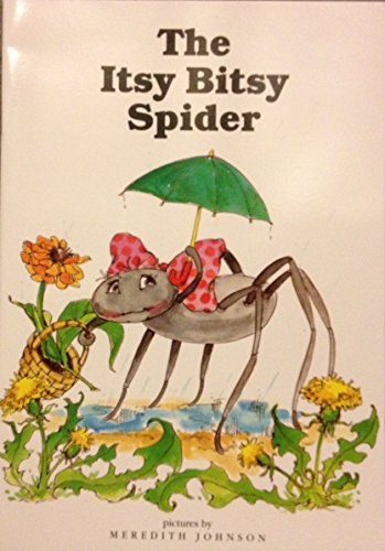 9780075728955: Dlm Early Childhood Express: Itsy Bitsy Spider Little Book English