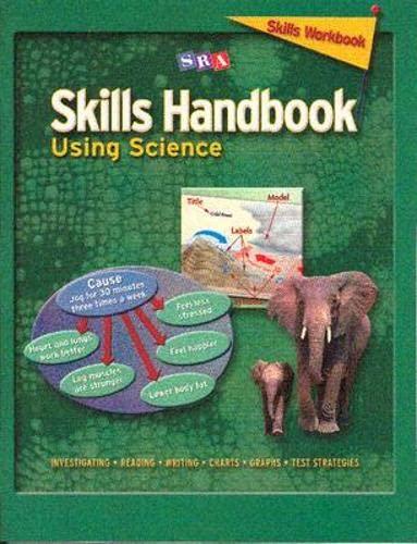9780075729327: SRA Science Skills Workbook Level 5