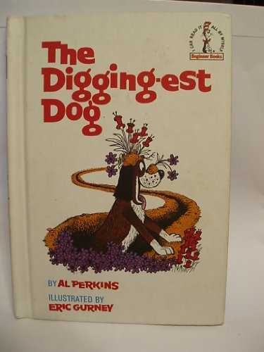 9780075747222: The Digging-est Dog