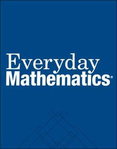9780075794783: Everyday Mathematics, Grades PK-K, Inch Cubes - Wood (Package of 10) (EVERYDAY MATH GAMES KIT)