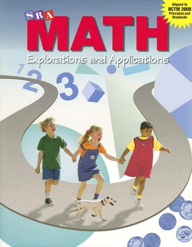 9780075795971: Math Explorations & Applications Level K
