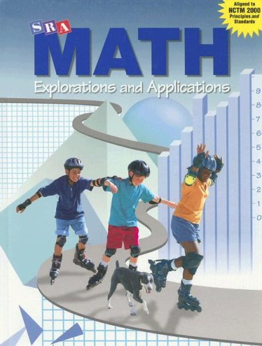 9780075796015: Math Explorations & Applications Level 4