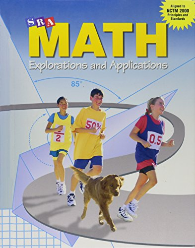9780075796039: Math Explorations & Applications Level 6