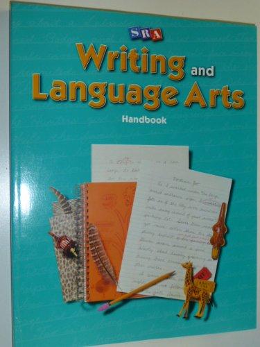 9780075796336: Writing and Language Arts - Writer's Handbook - Grade 5