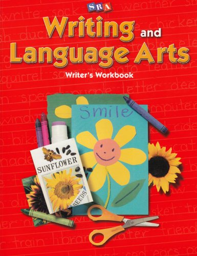9780075796350: Writing And Language Arts Writer's (SRA Writing & Language Arts Series)