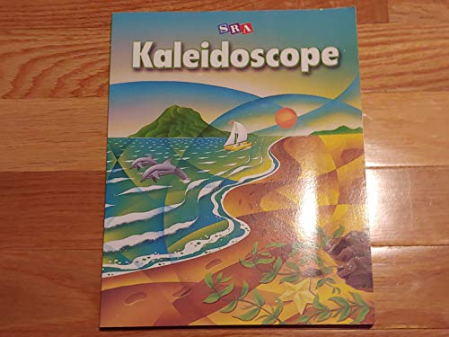 9780075841234: Kaleidoscope - Level A Reader
