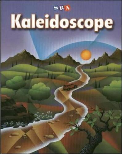 9780075841241: Kaleidoscope Reader Level B