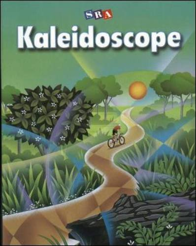 9780075841258: Kaleidoscope Reader Level C