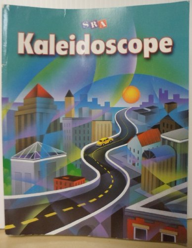Kaleidoscope - Reader Level D: WrightGroup/McGraw-Hill