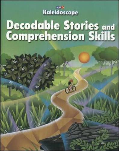 9780075841524: Kaleidoscope - Decodable Stories and Comprehension Skills Workbook - Level C