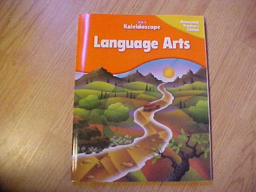 9780075841715: Kaleidoscope: Workbook 2 ATE Level B