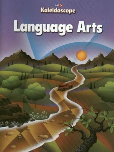 9780075842309: Kaleidoscope - Language Arts Workbook - Level B: Language Arts Workbook 2