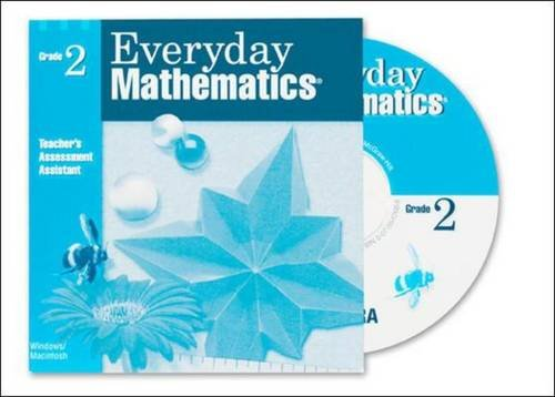 9780075842682: Everyday Mathematics: Assessment Management System Supplement Grade 2: Teacher's Assessment Assistant