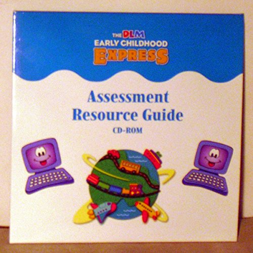 9780075843078: Dlm Early Childhood Express Assessment Resource Guide