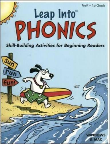 9780075843351: Leap into Phonics: Teacher's Edition