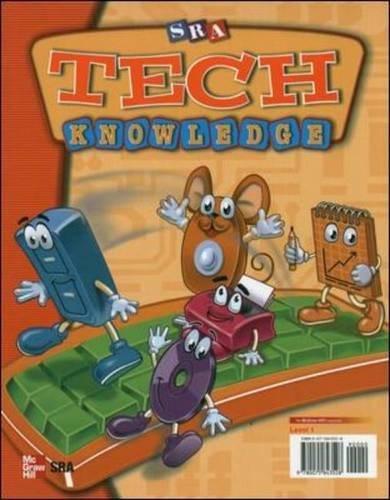 9780075843528: TechKnowledge - Student Edition - Level 1