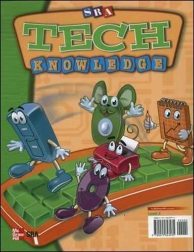 9780075843535: Techknowledge: Level 2