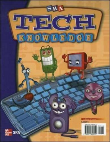 9780075843559: TechKnowledge - Student Edition - Level 4