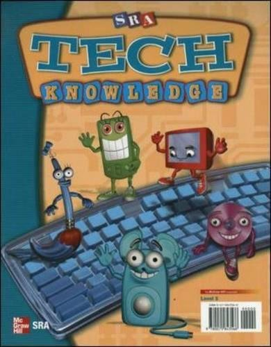9780075843566: TechKnowledge - Student Edition - Level 5