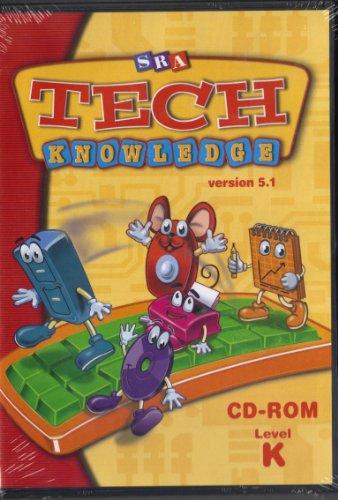 9780075843825: Tech Knowledge: CD Single Version Level K