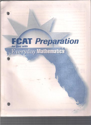 9780076000517: Everyday Math: Fact Practice Book Student Edition Grade 5