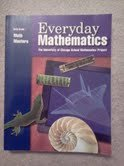 9780076000654: Everyday Mathematics: Grade 6: Math Masters