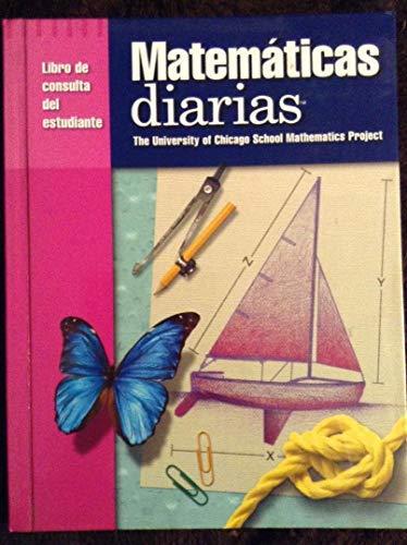 9780076000913: Grade 4: Libro De Consulta Del Estudiante (Student Reference Book)