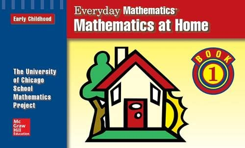 9780076002139: Everyday Math Book 1