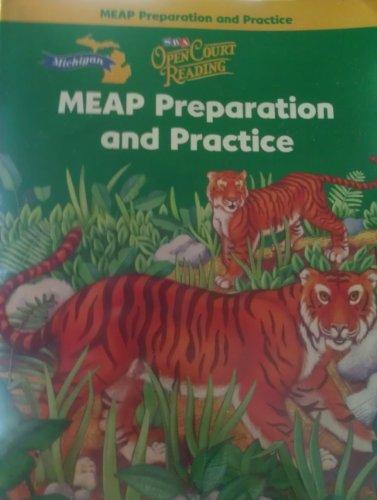 9780076002962: OCR State Specific Test Prep: Meap Workbook Grade 2