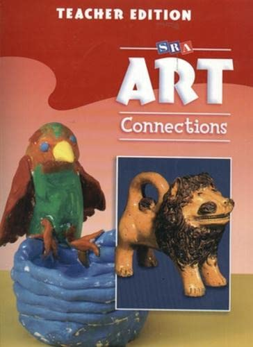 9780076003921: Art Connections - Teacher's Edition - Grade 2