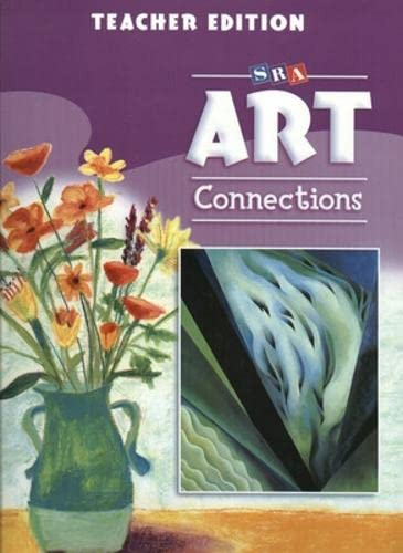 9780076003945: Art Connections - Teacher's Edition - Grade 4