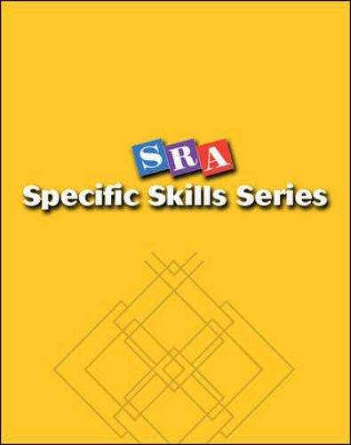 9780076004263: Specific Skill Series for Language Arts - Level B Starter Set
