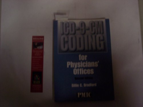 9780076006014: Icd-9-Cm Coding for Physicians Offices