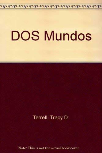 9780076011032: Dos mundos (Student Edition) 4th Edition