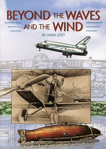 Beyond the Waves and the Wind (Reaching: Linda Lott