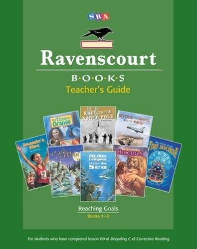 9780076016648: Ravenscourt Books - Reaching Goals: Teacher's Guide